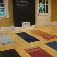Ashtanga Yoga New Haven