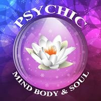 Psychic Mind Body and Soul Company