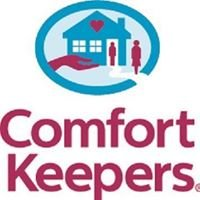 Comfort Keepers Home Care - Greater Cincinnati OH