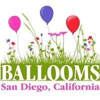 Ballooms of San Diego