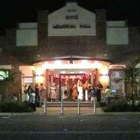 Mullumbimby Civic Memorial Hall