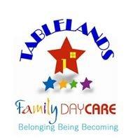 Tablelands Family Day Care Scheme