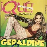 """Que Magazine """"La Original"""""""