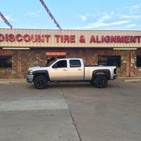 Discount Tire & Alignment
