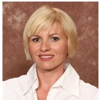 Svetlana Antonyshyn, RP. Psychotherapy & Relationship Counselling