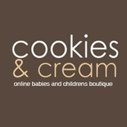 Cookies and Cream Childrens Boutique
