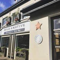 Wild & Native Seafood Restaurant & Wine Bar