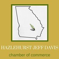 Hazlehurst-Jeff Davis County Chamber of Commerce