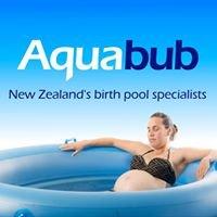 Aquabub Birth Supplies