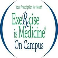 Exercise is Medicine at YorkU