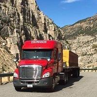 Daryl Thomason Trucking Inc.