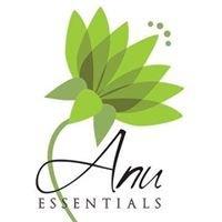 Anu Essentials - Hair & Body