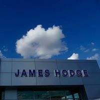 James Hodge Ford Lincoln Idabel