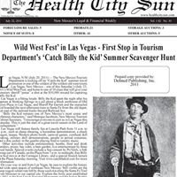 Health City Sun