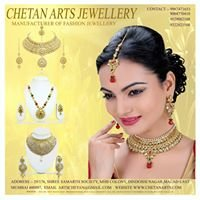 Chetan ARTS Jewellery