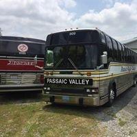 Museum of Bus Transportation