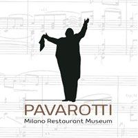 Pavarotti - Milano Restaurant Museum