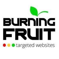 Burning Fruit