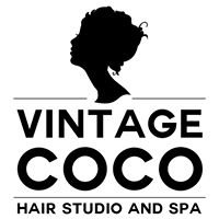 Vintage Coco Hair Studio & Spa