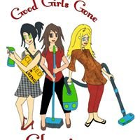 Good Girls Gone Cleaning 250-589-5689
