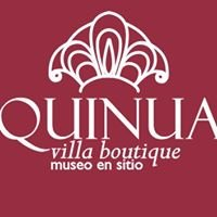 Quinua Villa Boutique