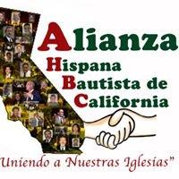 Alianza Hispana Bautista de California