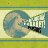 Hip, Hip, Hooray Cabaret - Toronto's Belly Dance & World Fusion Party