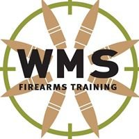 WMS Firearms Training