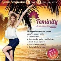 Feminity.nl
