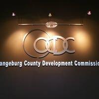 Orangeburg County Development Commission
