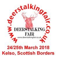 Deer Stalking Fair