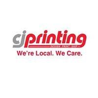 CJ Printing & Shipping