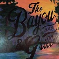 The Bayou Bar & Grill LLC