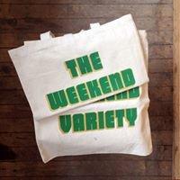 The Weekend Variety