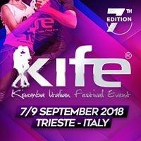 KIFE Kizomba Italian Festival Event
