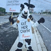 Chick-fil-A Montrose Crossing In-Line