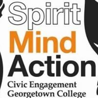 Center for Civic Engagement at Georgetown College