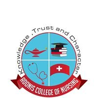 Adonis college of nursing. USA