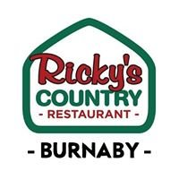 Ricky's Family Restaurants