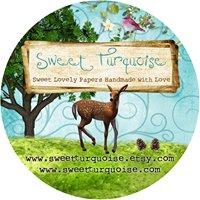 Sweet Turquoise