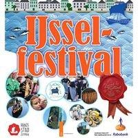 IJssel festival Zutphen