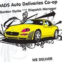DADS Auto Deliveries