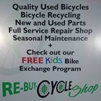 Re-Buy-Cycle Shop