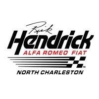 Hendrick FIAT of North Charleston