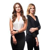Carmelle Smutko & Sophie Klassen - Lifestyle Realty Group YYC