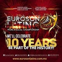 Euroson Latino World Salsa Championship