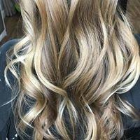 Hair by Robin Lennon