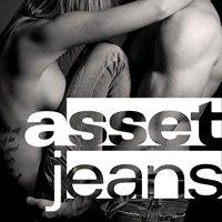 Asset jeans