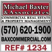 Michael Baxter & Associates Commercial Real Estate & Property Management