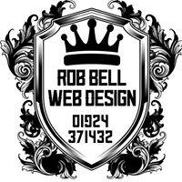 Rob Bell Web Design